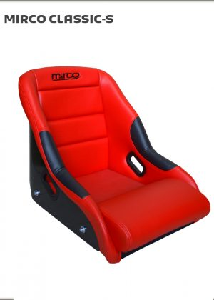 Fotel MIRCO CLASSIC-S