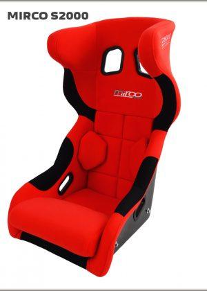 Fotel MIRCO S2000